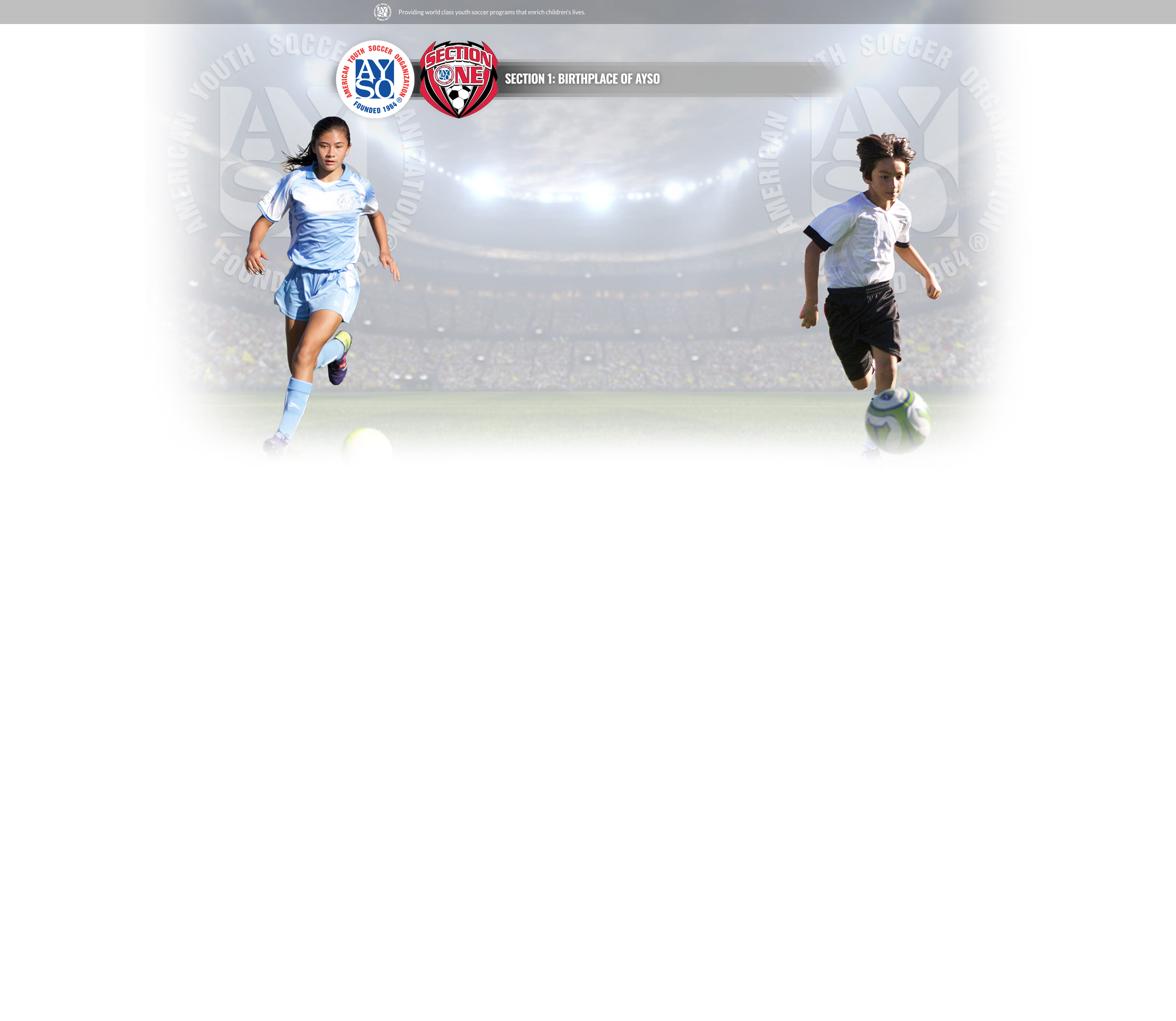 ayso-bg.2019 - AYSO Section 1: Referees